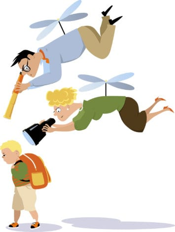 why helicopter parenting could be ruining a generation and how not to be a helicopter parent