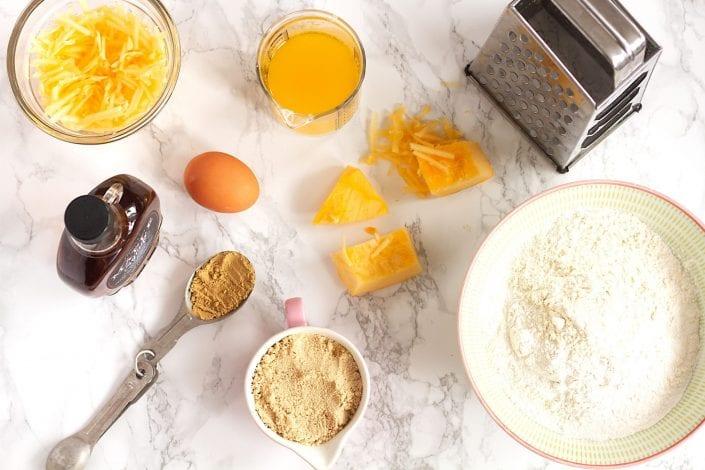 Pumpkin bread - one bowl pumpkin bread - pumpkin recipes - halloween recipes