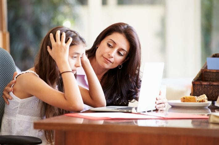 child's exams - teen exams - exam survival guide for teens