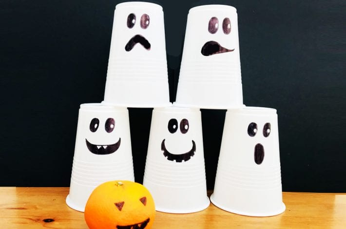 halloween craft for kids - halloween party game - kids halloween craft (1)