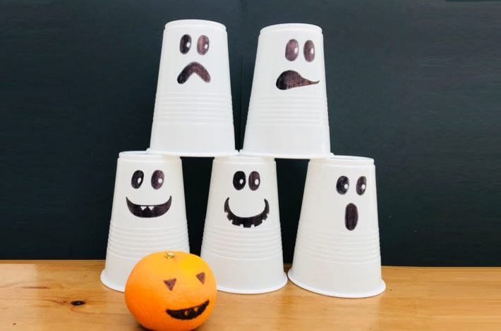 halloween craft for kids - halloween party game - kids halloween craft (2)