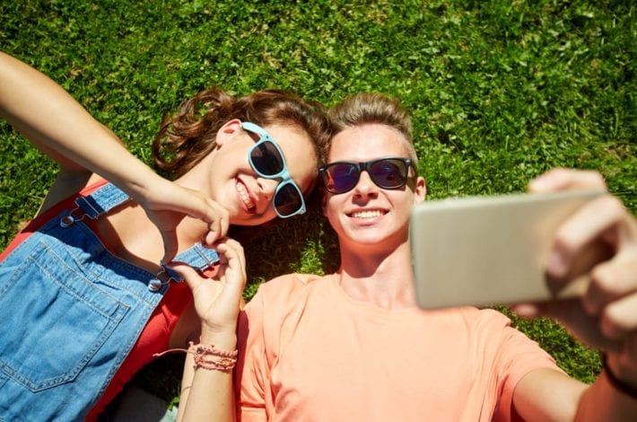 teen dating - teenager dating