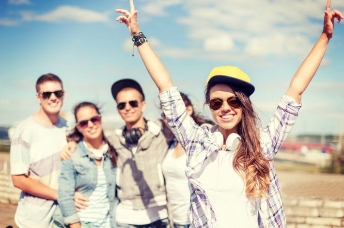 teenagers - why teenagers are awesome