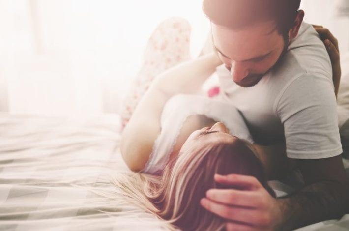 keep the spark alive - sex after kids