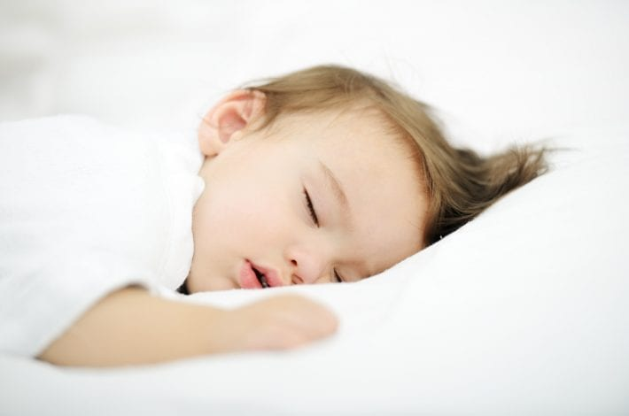 sleep through the night - sleep training - baby sleep - baby sleeping