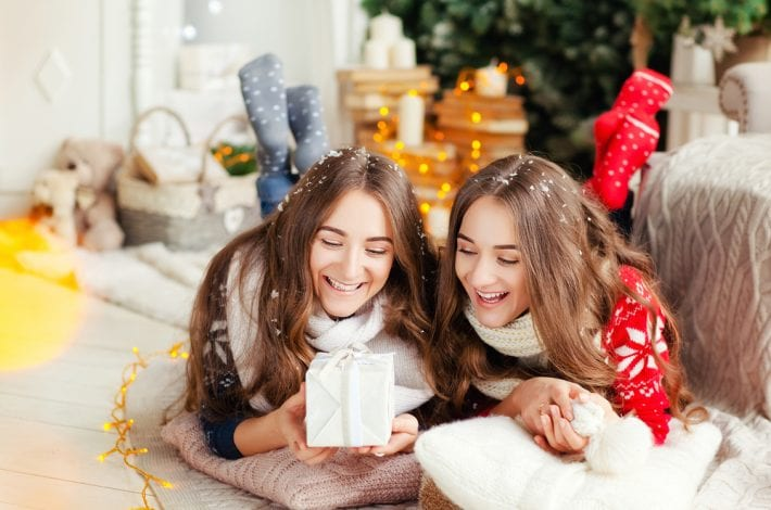 Christmas activities - have fun with your teens this Christmas with these fun family Christmas activities