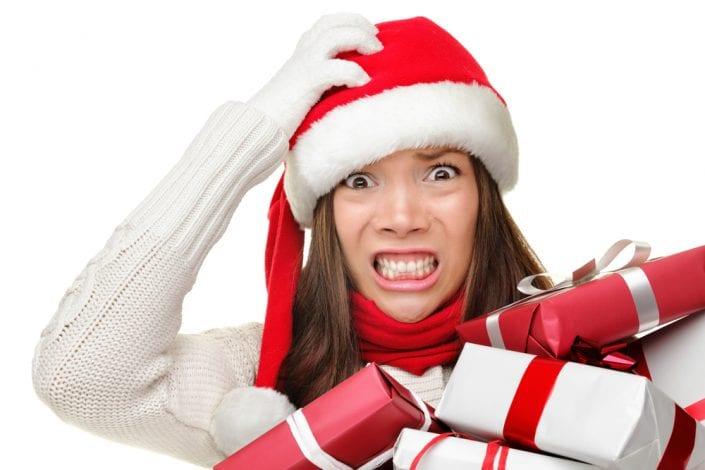 Christmas eve box - christmas eve tradition