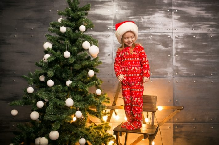 Christmas traditions - start one of these magical family Christmas traditions with your kids this Christmas