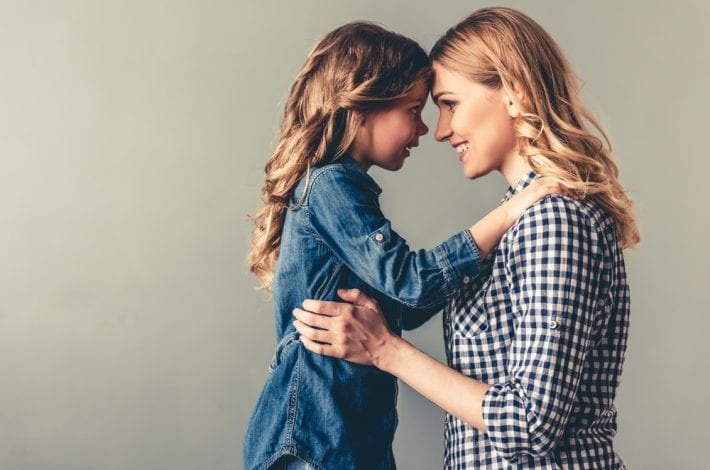 14 ways to make your kids feel special - make your child feel special with these easy daily habits
