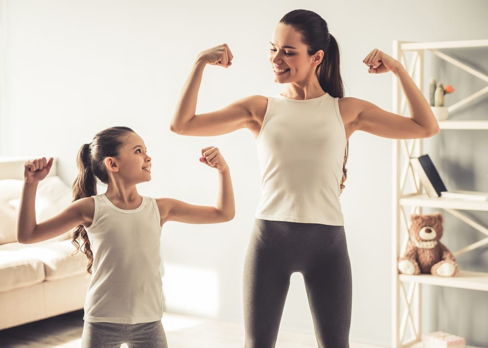 Part time work for mums - 10 steps to get what you want