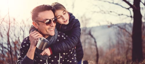 Father daughter activities that you had not thought of - have a blast with your little girl on daddy daughter days out