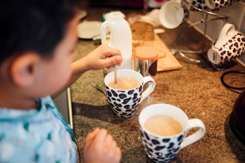 Parenting milestones - Kids milestones - the real developmental milestones and preschool milestones that parents should really celebrate