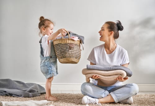 Help kids achieve their best with these top 9 tips and unexpected ways to help raise successful kids