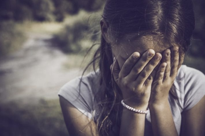 PANIC attacks in children. Find out the symptoms of panic attacks in children and what to do when they strike