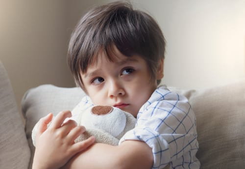 Night terrors in toddlers remedies that can help calm your child and avoid sleep terrors