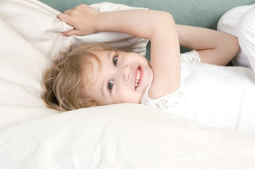 Your 6 step plan to night time potty training and when to ditch the night nappies