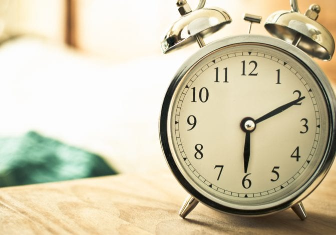 mindful tips to make school mornings less stressful - turn chaotic mornings into calm events